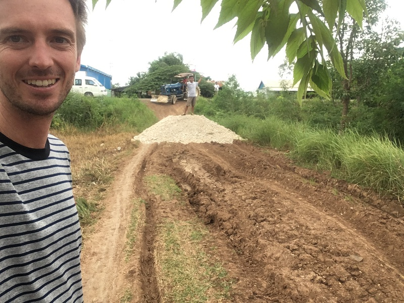 Missions Update from Bryon Davis